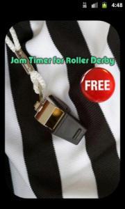 JamTimer for Roller Derby Free