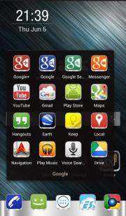 Chrome Line HD Pro