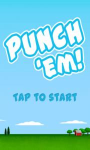 Punch 'em!
