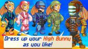 High Bunny