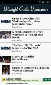 Memphis Basketball