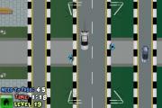 Traffic Crossing