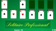 Solitaire Professional