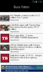 Tampa Bay Football