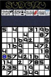 Droid Sudoku