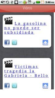 Noticias de Colombia