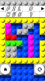 Unblock brick