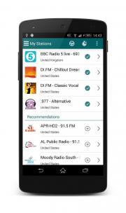 VolTune Radio