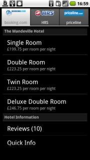 Hotel Booker