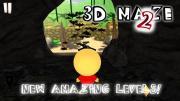 3D Maze 2