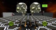 Maze Laboratory Dead