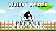 Swingy Spider