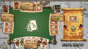 The Card Game Pharaoh