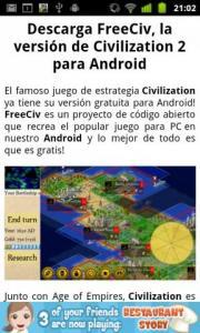 Android Noticias