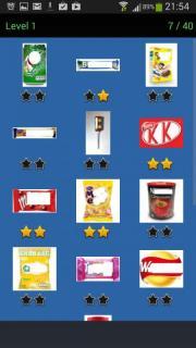 Food Brand Quiz