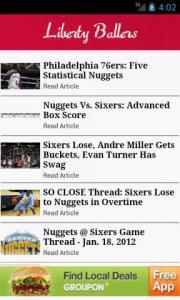 Philadelphia Basketball