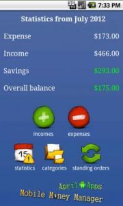 Mobile Money Manager Full