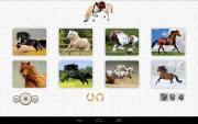 Horses Jigsaw Puzzles