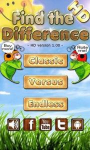 A Find the Difference HD