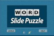 Word Slide