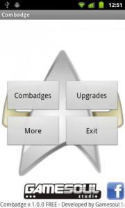 Combadge