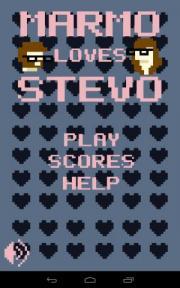 Marmo Loves Stevo