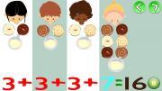 W5GO Addition & Subtraction