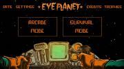 Eye Planet