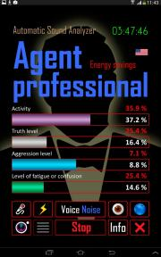 Agent Pro Version II