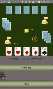 Uncle Finney's Poker