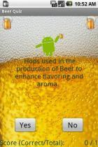 Beer Quiz