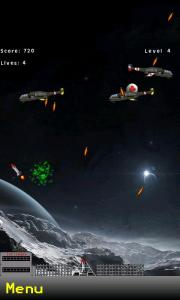 Kudos Missile Defence