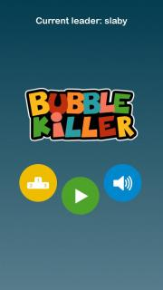 Bubble Killer