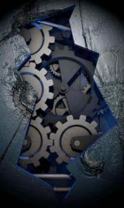 Mechanical gear