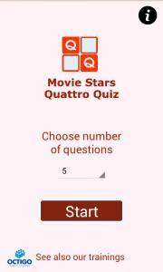 Stars Quattro Quiz