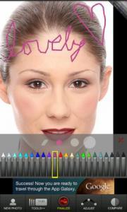 Virtual Makeover