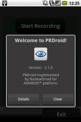 PRDroid