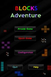 Blocks Adventure