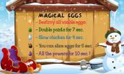 Angry Chicken: Christmas!