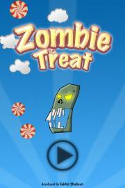 Zombie Treat