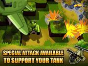Bomber Tank