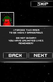 Spacebat Free