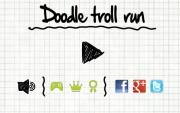 Troll Doodle Run