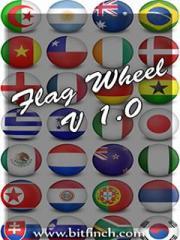 Flag Wheel