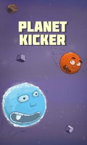 Planet Kicker!