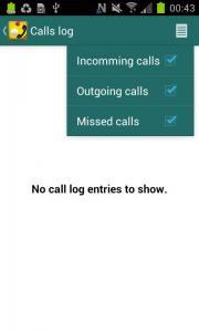 Talking Call Notes