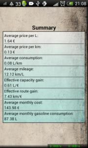 fuel book