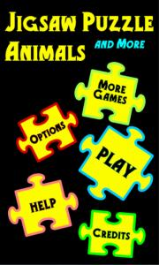 Jigsaw Puzzle Animals Cars And More
