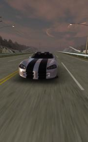 3D Cars Live Wallpaper