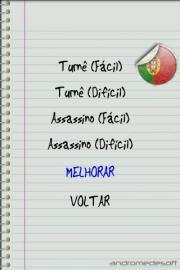 Letrix Português